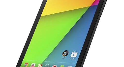 新Nexus7