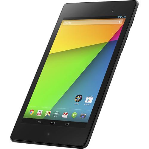 新Nexus7、今夜発表が待ち切れず。
