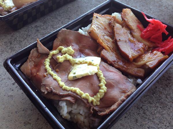 鹿島スタジアムグルメが美味しすぎる・ベリンバウ以下略の件。