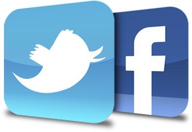 衰退するfacebookと「ソーシャルグラフの疲弊」、でTwitterは?