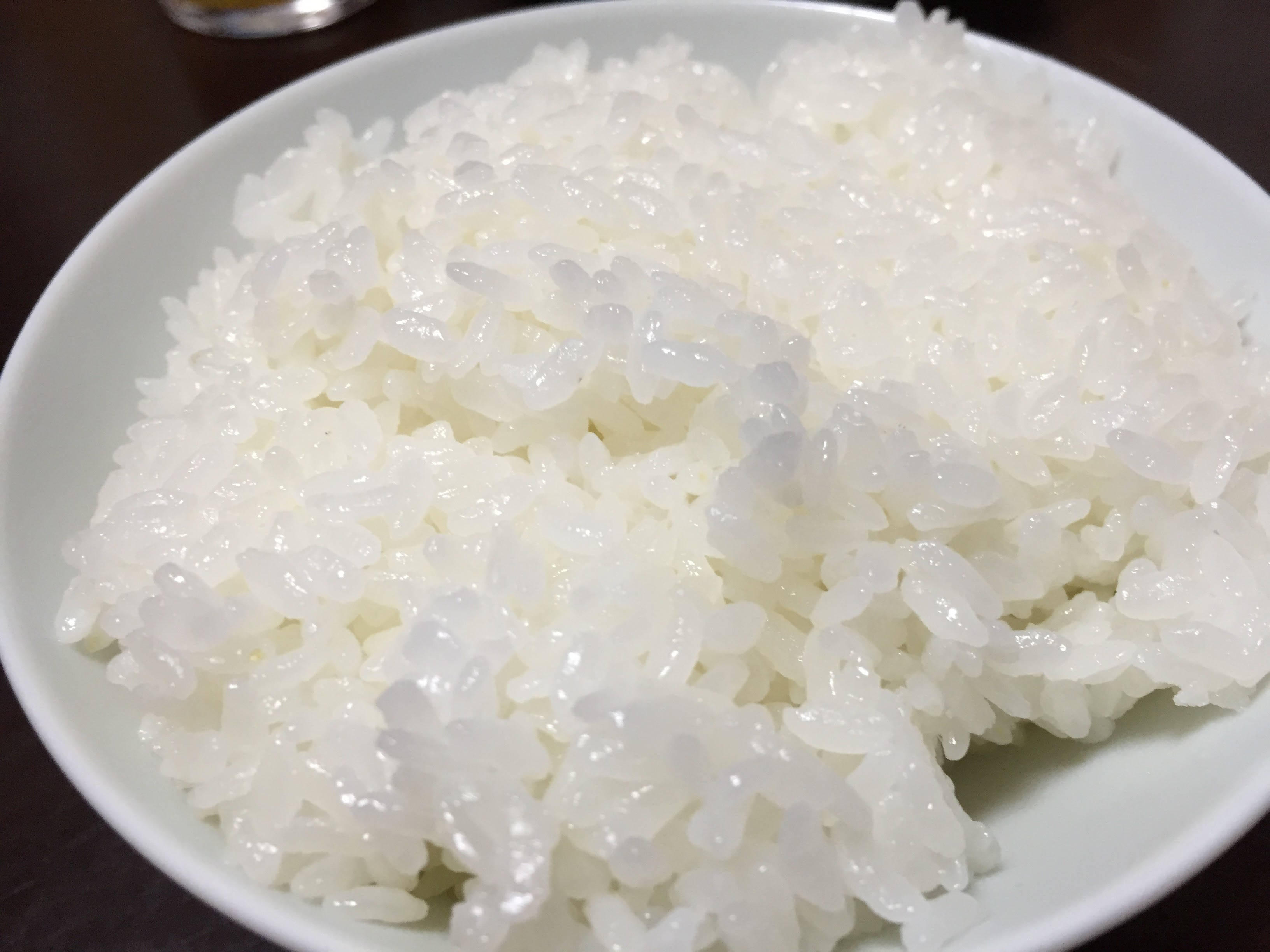 日本に7人の最上位米農家が作った「乙女ごころ」が美味しすぎた。