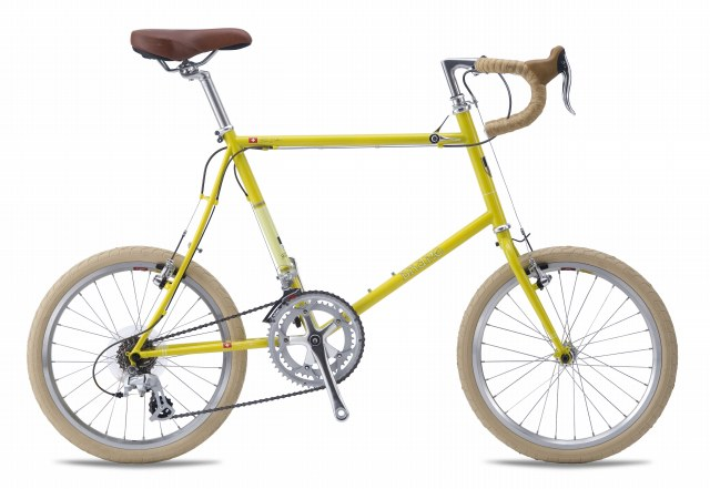 私的自転車選び考 -自転車の種類を知る
