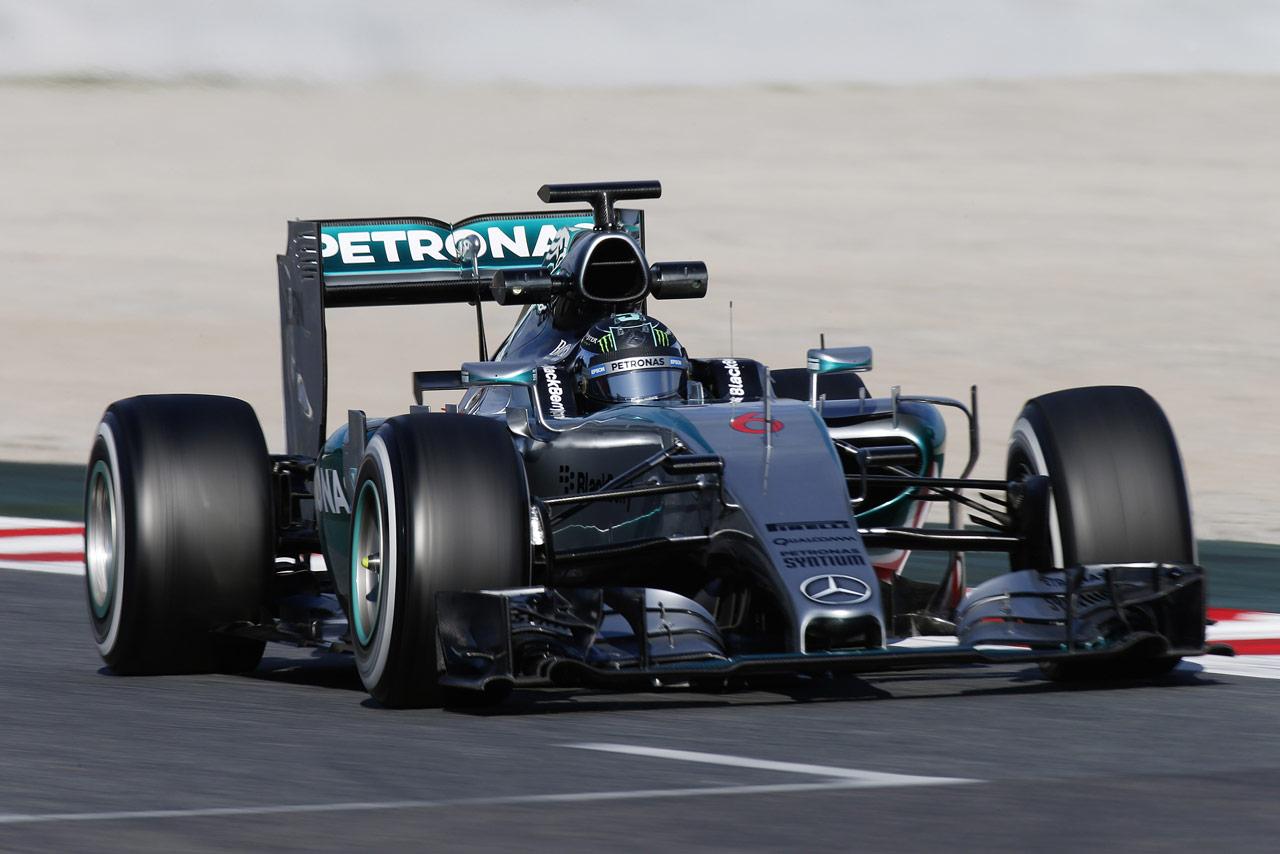 2015年F1GP総括 – メルセデス連覇と「つまらないF1」