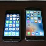 iPhone6からiPhoneSEに機種変更した。メチャクチャ捗った。